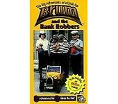 9780679863779: Brum & the Bank Robbers Video [VHS]