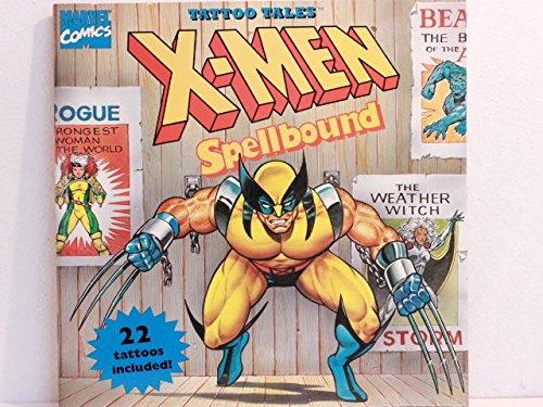 9780679864363: X-Men: Spellbound (Tattoo Tales)