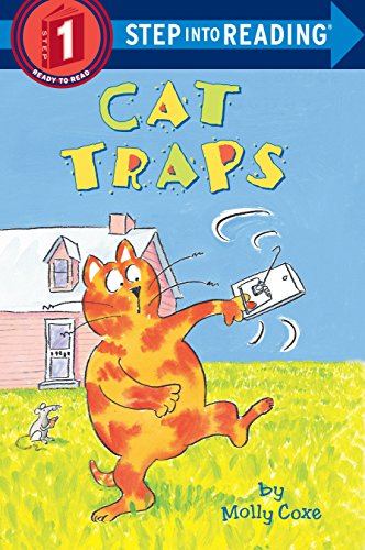 9780679864417: Cat Traps (Early Step into Reading)