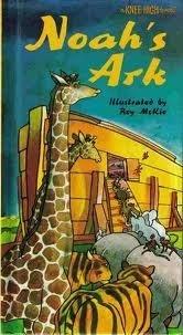 Noah's Ark: McKie, Roy