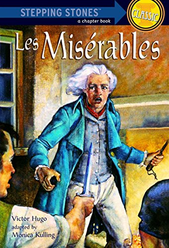 Les Miserables (A Stepping Stone Book): Victor Hugo