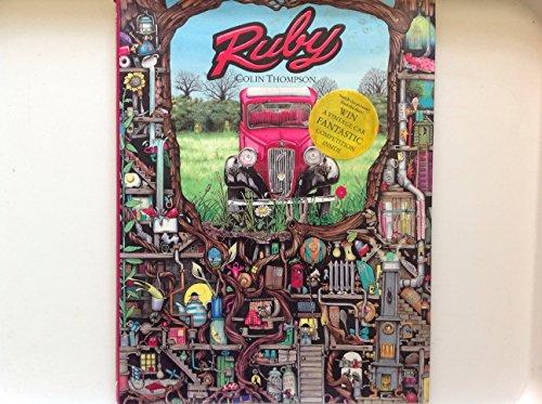 9780679867449: Ruby