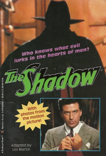 9780679868637: The Shadow/Who Knows What Evil Lurks in the Hearts of Men?