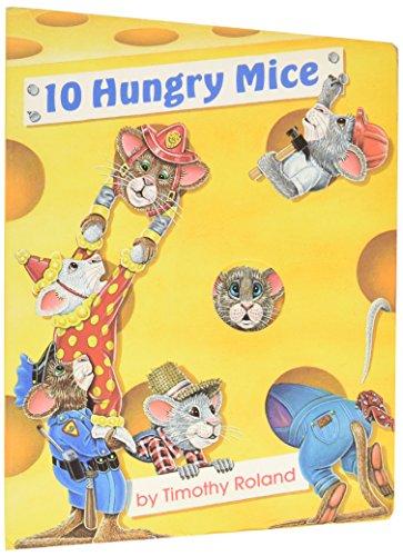 9780679868651: Ten Hungry Mice