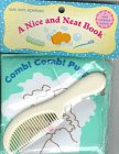 9780679869719: Comb! Comb! Puppy: (Vinyl book with comb) (Nice and Neat)