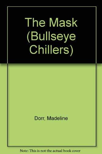 9780679870081: The Mask (Bullseye Chillers)