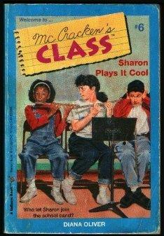 9780679870449: Sharon Plays it Cool: McCracken's Class No. 6