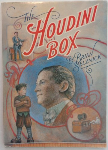 9780679871309: The Houdini Box