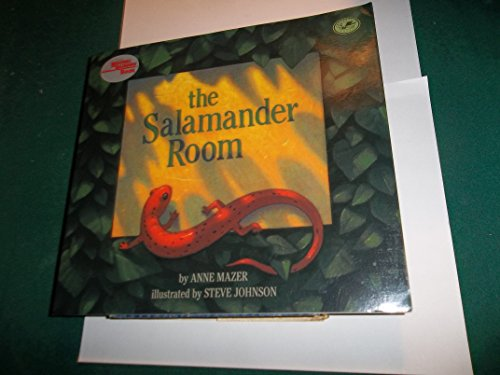 9780679871347: The Salamander Room (A Dragonfly Book)