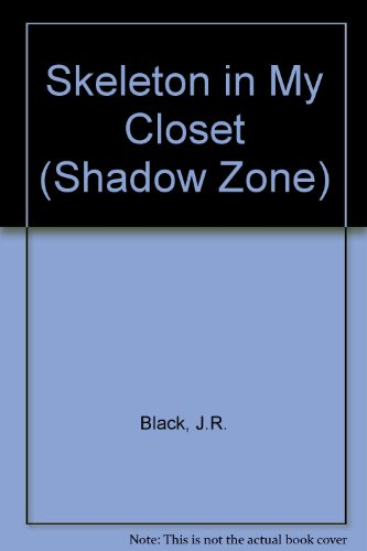 9780679871712: Skeleton in My Closet (Shadow Zone)