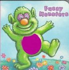 9780679872740: Fuzzy Monsters (A Fuzzy Chunky Book)