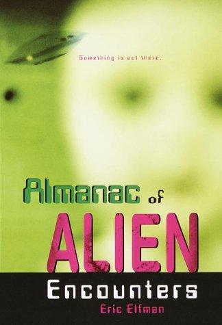 9780679872887: ALMANAC OF ALIEN ENC