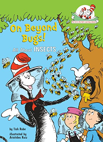 9780679873037: On Beyond Bugs: All About Insects (Cat in the Hat's Learning Library)