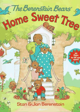 9780679873280: The Berenstain Bears' Home Sweet Tree