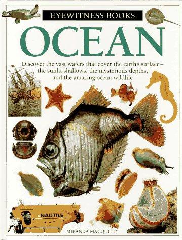 9780679873310: Ocean (Eyewitness Books)