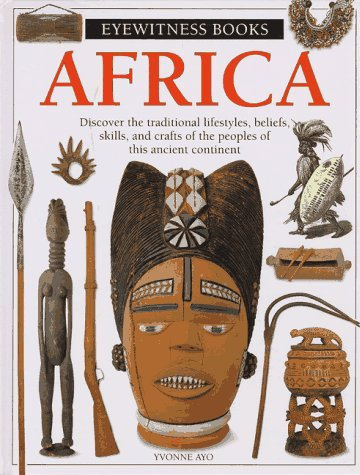 9780679873341: Africa
