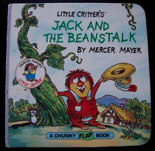 9780679873457: Little Critter's Jack and the Beanstalk (Mercer Mayer's Little Critter)