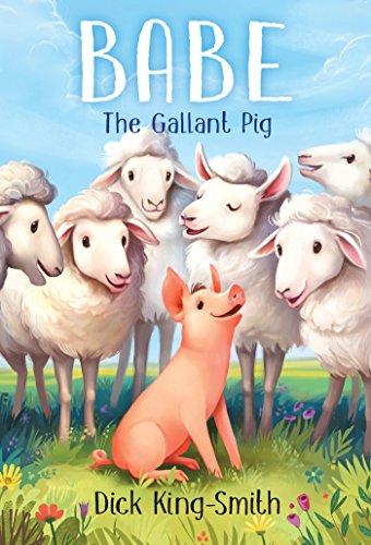 9780679873938: Babe: The Gallant Pig