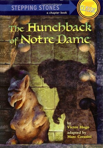 9780679874294: The Hunchback of Notre Dame (A Stepping Stone Book)