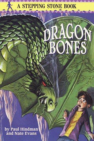 9780679874355: Dragon Bones (Stepping Stone Books)