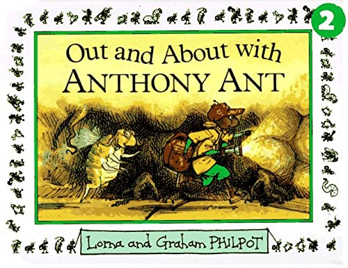 9780679874461: Out and About with Anthony Ant