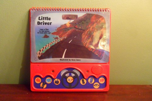 9780679874614: LITTLE DRIVER (My Little Driver Books)