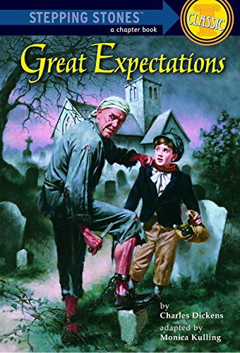Great Expectations (Bullseye Step Into Classics): Charles Dickens (Author);