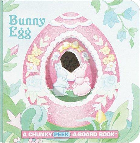 9780679874904: Bunny Egg (A Chunky Book(R))