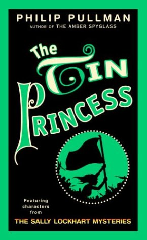 9780679876151: The Tin Princess
