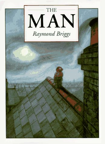 The Man: Raymond Briggs