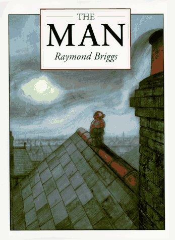 9780679876434: The Man