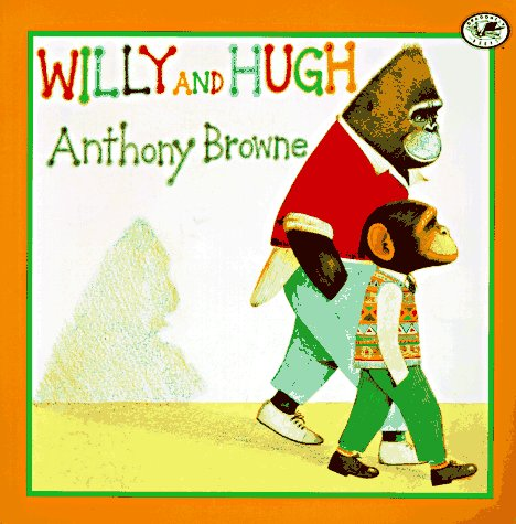 9780679876540: Willy and Hugh