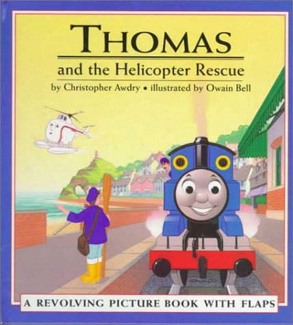 9780679876908: Thomas and the Helicopter Rescue