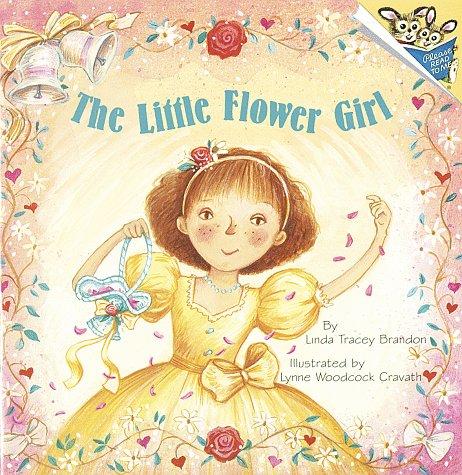 9780679876953: The Little Flower Girl (Pictureback(R))