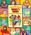 9780679877417: The Beginners Bible Who's Who in the New Testament