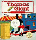 Thomas and the Giant (Thomas the Tank Engine Sticker Books): Awdry, Rev. W.