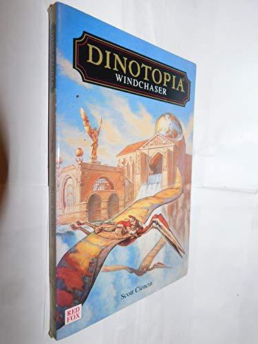 9780679878940: Dinotopia Windchaser