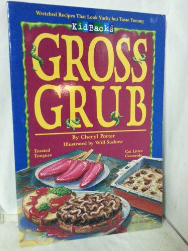 9780679878971: Gross Grub