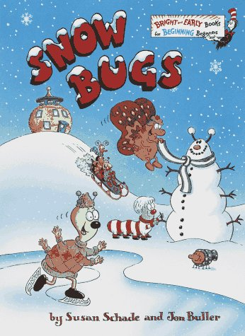 9780679879138: Snow Bugs (Bright & Early Books(R))