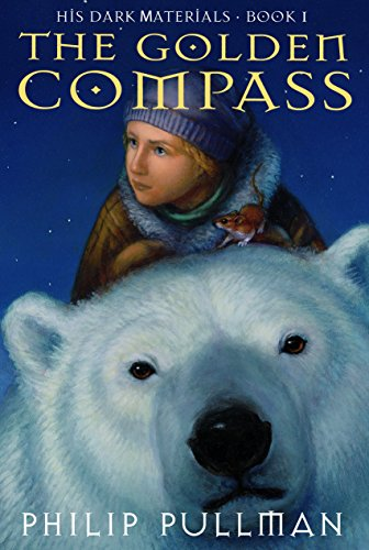The Golden Compass (The Northern Lights) ***RARE -- SIGNED -- ADVANCE READING COPY***: Philip ...