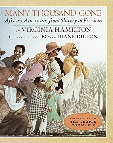 9780679879367: Many Thousand Gone: African Americans from Slavery to Freedom