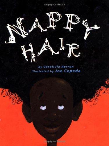 9780679879374: Nappy Hair