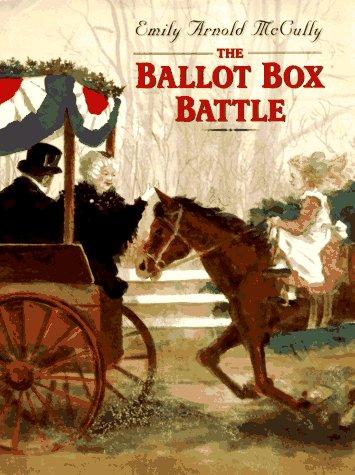 9780679879381: The Ballot Box Battle