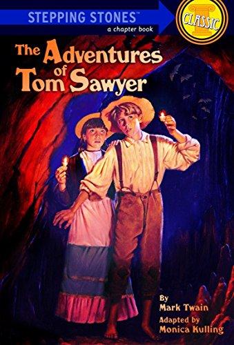 9780679880707: The Adventures of Tom Sawyer (Bullseye step into classics)