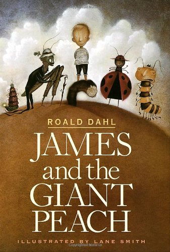 9780679880905: James and the Giant Peach: A Children's Story