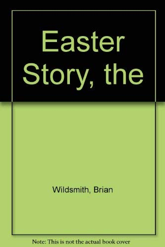 9780679880936: The Easter Story