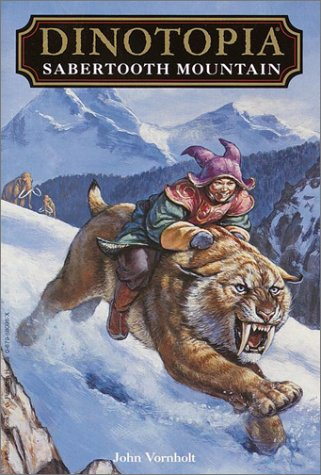 9780679880950: Sabertooth Mountain (Dinotopia)