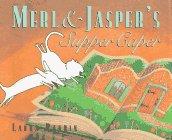 9780679881056: Merl & Jasper's Supper Caper
