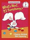 9780679881667: What's Next, P. J. Funnybunny? (Beginner Workbook)