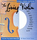 9780679881773: The Living Violin (CD Music Series , Vol 4)